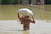 Early Monsoon Floods Show Climate Change Impact In