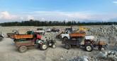 Sand Mining Endangers Kashmir's Trout Industry
