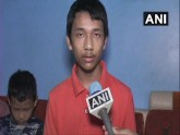 13-Year-Old Manipur Student Develops Mobile Game '