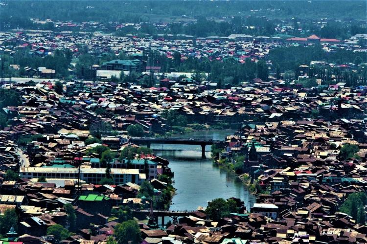 Kashmir Anti-Encroachment Drive Ignores Government