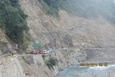 Wider Roads For Pilgrims Mean More Landslides In H