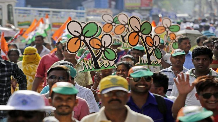 Bypoll Results: TMC Bags All 3 Bengal Seats, BJP W