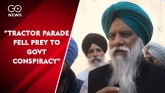 Farmers Tractor Rally Fell Prey To Govt Conspiracy