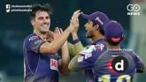 IPL: Kolkata Thrash Rajasthan By 60 Runs