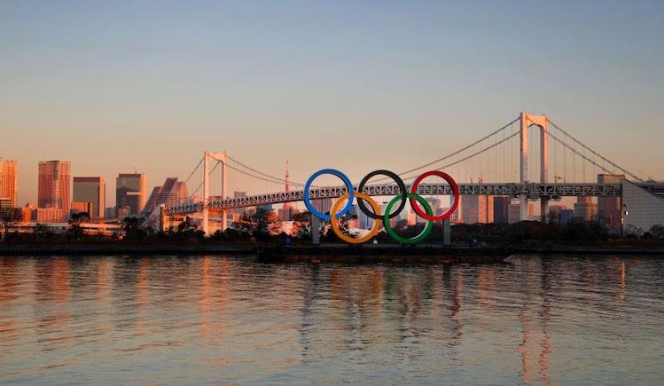 Olympics 2021 Dates