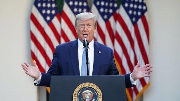 Trump Announces Relaxations In H-1B Visa Ban, Allo
