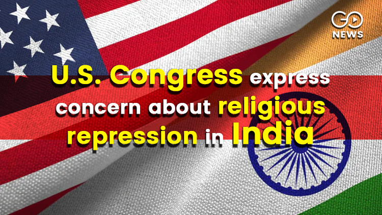 Members Of U.S Congress Express Their Fear About R