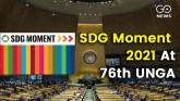 SDG 30 UN General Assembly