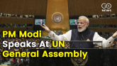PM Modi Addresses 76th UNGA