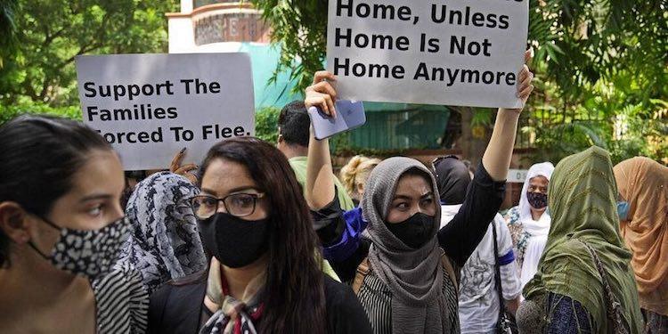 UN Rejects Pakistan's Demand For Mediation On Kash