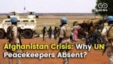 UN Peacekeeprs Afghanistan