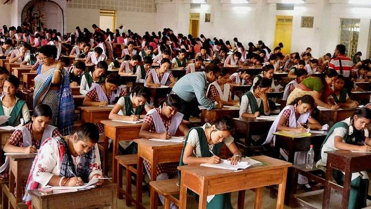 UP Tenth and Twelfth Exam