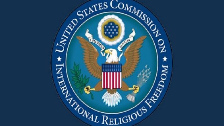 India Rejects US Panel's Censure On Religious Free
