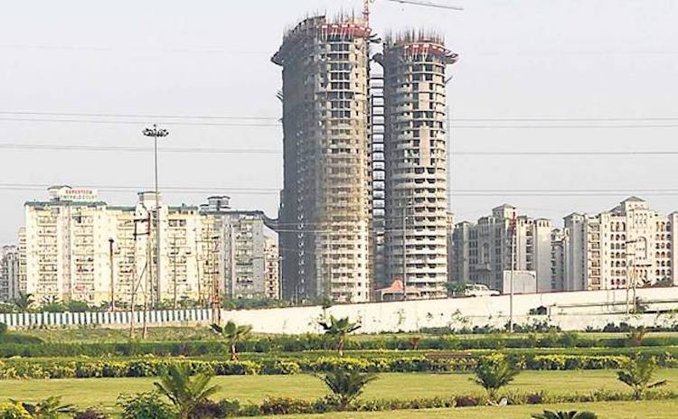 No Takers For Readymade Flats, Builder Lodges Comp