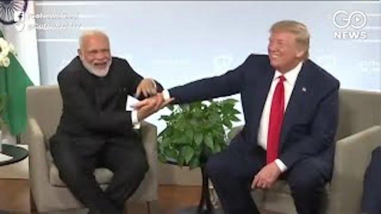 US Expresses Concern Over Kashmir Issue