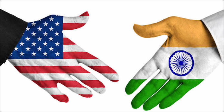 India-US Bilateral Trade Grew 173% Over The Last D