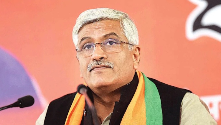 FIR Against Union Minister, Rebel Congress MLA In