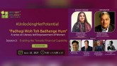 "Unlocking Her Potential: Live webinar on ""Enabling"