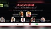 "#UnlockingHerPotential: Live webinar on ""Unlocking"