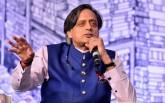 Shashi Tharoor Says 'Pandemic Excuse To Stifle Dem