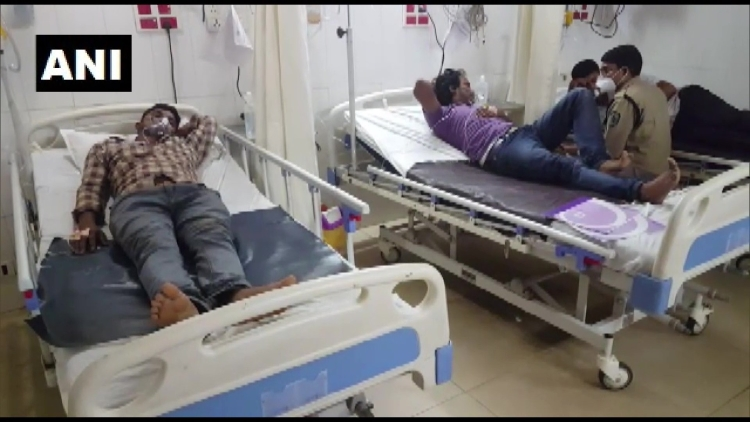 Parawada Gas Leak: Two Dead, Four Hospitalised Aft
