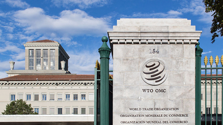 WTO, IMF Call For Lifting Export Restrictions On F