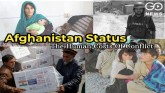 Afghanistan Status After Conflict