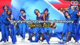 Paralympics Tokyo 2021