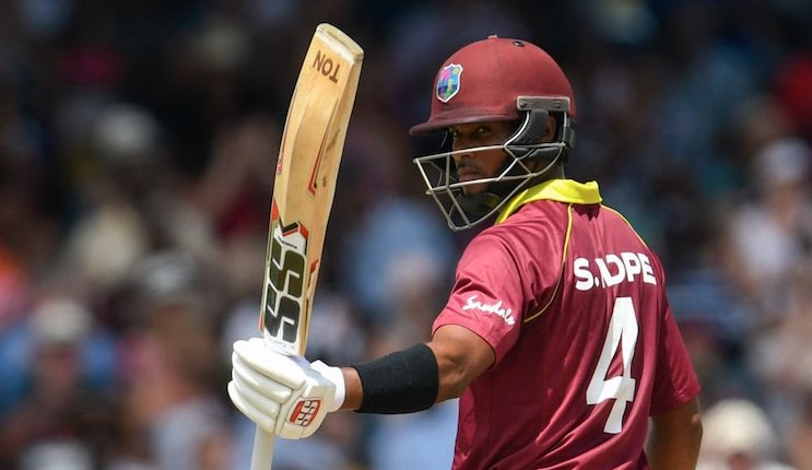 Afghanistan vs West Indies Third ODI