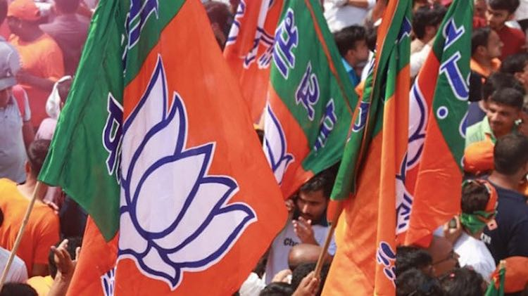 75 Bihar BJP Leaders, Workers Infected By COVID-19