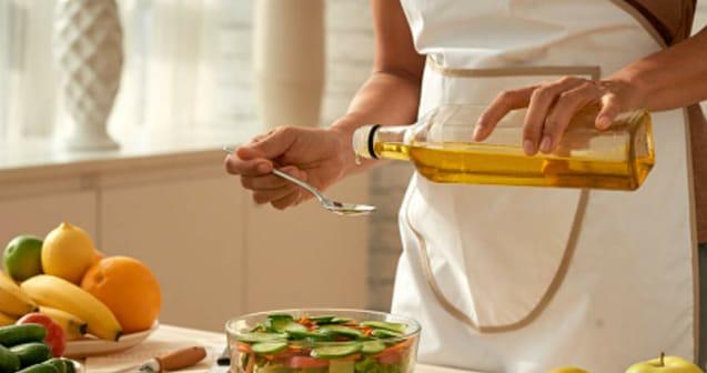 Edible Oil Prices Spoil Kitchen Budget