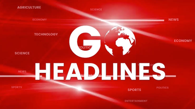GoHeadlines: Top News Of The Hour In 90 Second