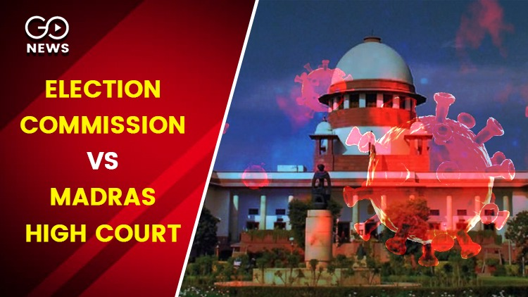 Madras HC's remark on EC: SC says media cannot be