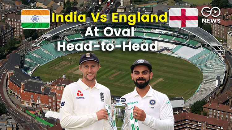 India Take On England In The 4th Test Starting Tod