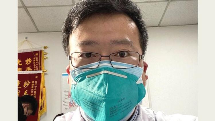 Chinese Whistleblower Doctor Dies Of Coronavirus