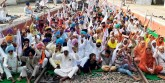 'Delhi Chalo' Protest Call By Farmers Of 500 Outfi