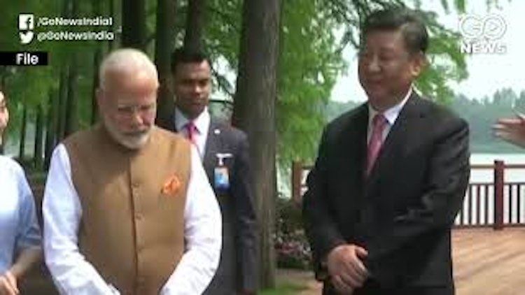 Xi Jinping Says Will Back Pakistan On Core Interes