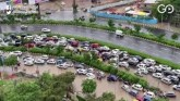Rain Havoc: Water-logging At Key Stretches In Delh