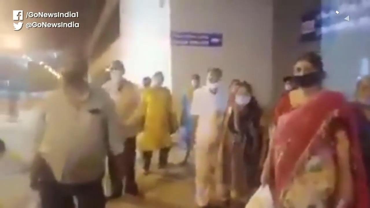 Gujarat: Family With 25 COVID-19 Cases Denied Admi