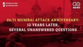 26/11 Mumbai Attack Anniversary: 12 Years Later, S