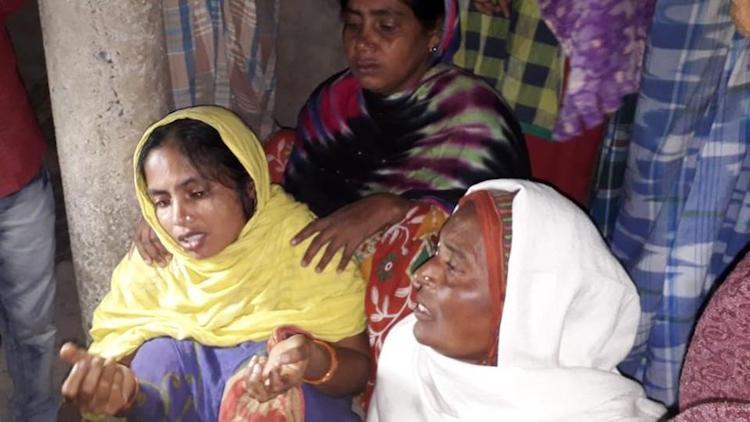 J&K: Terrorists Gunned Down Migrant Labourers