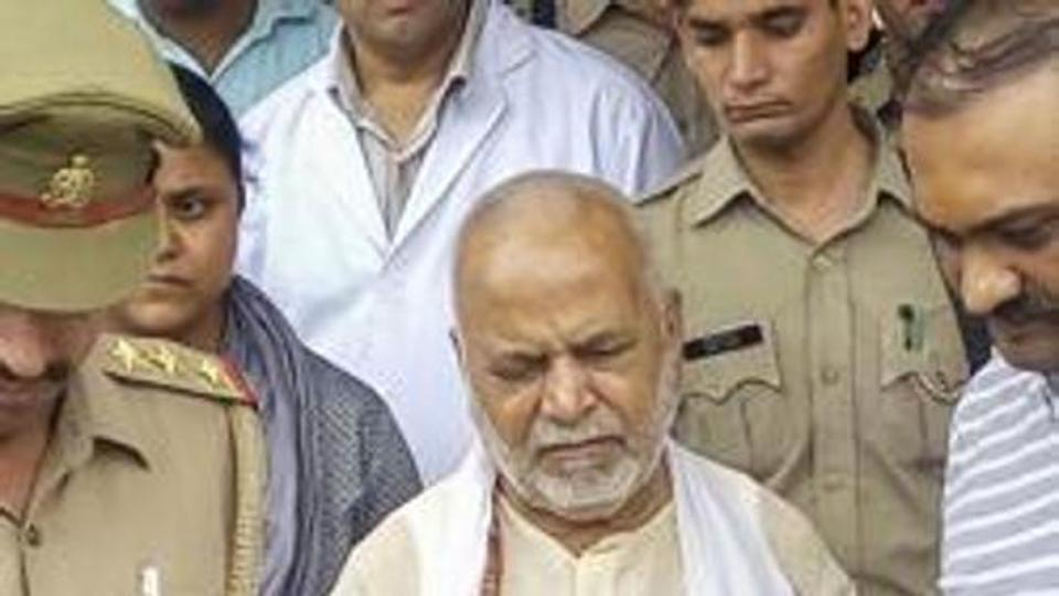Rape-Accused Swami Chinmayanand Gets Bail