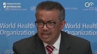 WHO Declares Covid19 Pandemic, India Closes Door F