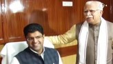Abhay Chautala Resigns From Haryana Assembly Over