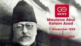 Remembering Abul Kalam Azad On His Birth Anniversa