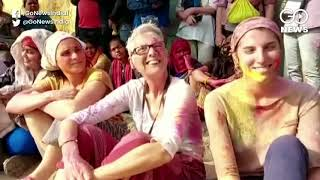 Virus Fear Likely To Dampen Holi Celebrations