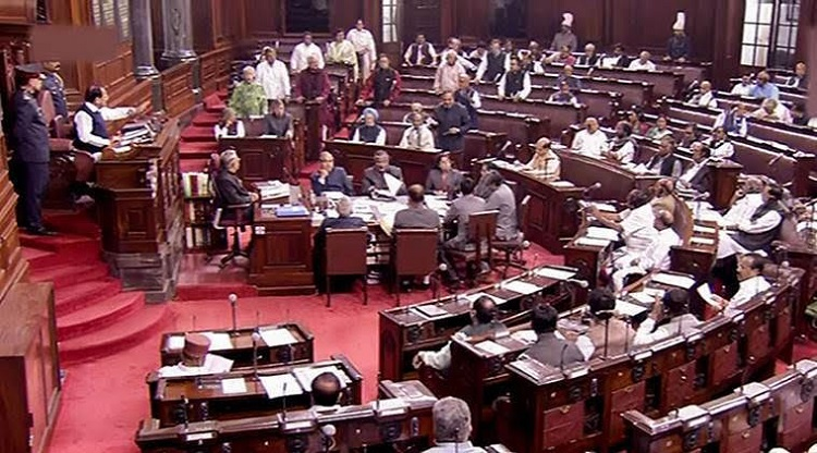 Gujarat: Jolt To Congress Before Rajya Sabha Elect