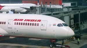 Congress Rakes Up Air India Disinvestment Issue Be