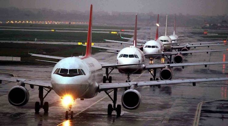 More Flights To Fly This Winter, Civil Aviation Re