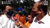 Congress Lambasts Yogi Govt Over Hathras Gangrape,